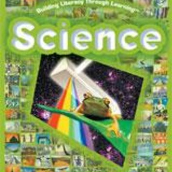 ACCESS Science Student Activities Journal Grades 5-12