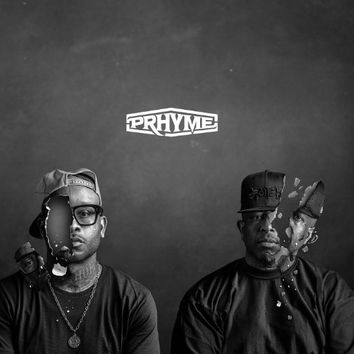 PRhyme [Explicit]