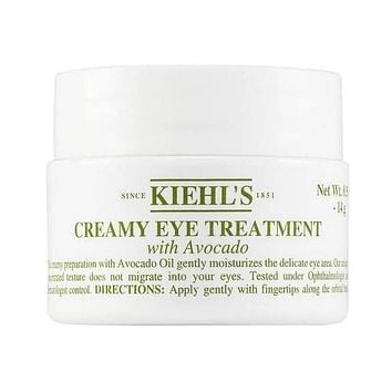 Kiehl's Creamy Eye Treatment with Avocado 0.5 oz / 15 ml