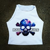 The Galaxy Skull - Bad Kids Collective