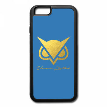 vanoss limited edition | gold owl design vanoss limited edition | gold owl design iPhone 7 Plus Case