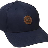 Timberland Men's Classic Baseball Cap, Navy, One Size