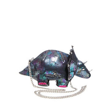 KITSCH DINOMIGHT CROSSBODY: Betsey Johnson