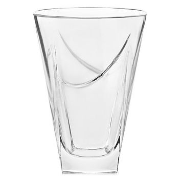 Majestic Gifts E64681-S6 Quality Glass Highball Tumbler XL 16.25 oz. Set of 6