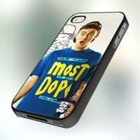 Mac Miller Design For IPhone 5 Case / Cover