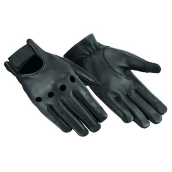 Deerskin Unlined Driving Gloves