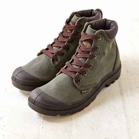 Palladium Pampa Hi Cuff Boot-