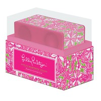Lilly Pulitzer Wireless Speaker - Coronado Crab