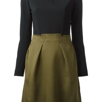 Roland Mouret 'Halyzia' dress