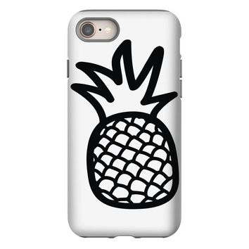 pineapple iPhone 8