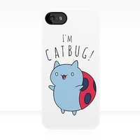 I am CATBUG! iPhone