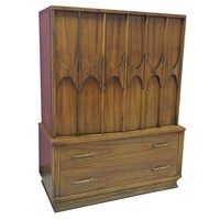 Pre-owned  Kent Coffey Perspecta Gentleman's Chest