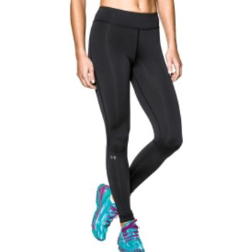Under Armour Women's Authentic ColdGear Compression Leggings | DICK'S Sporting Goods