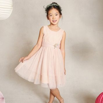 Girl's Jenny Yoo 'Etsy' Tulle Dress,