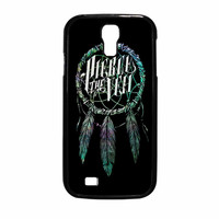 Dream Catcher Pierce The Veil Samsung Galaxy S4 Case