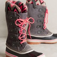 Sorel Joan of Arctic Knit Boots