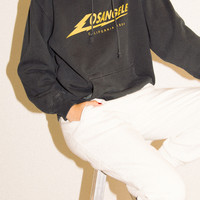 Christy Los Angeles Lightning Hoodie