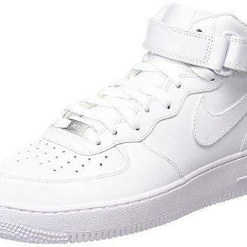Fashion Online Nike Women's Air Force 1 Mid '07 Le Basketball Shoe Air Force Ones Nike