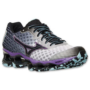 Women's Mizuno Wave Prophecy 4 Running Shoes