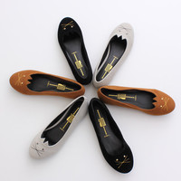AMBIDEX Store / cat flat shoes