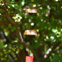 Copper Wind Chimes | Wind Chimes Australia
