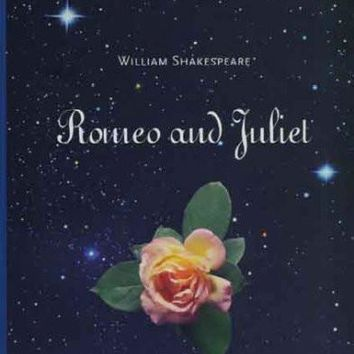 Romeo and Juliet (The Annotated Shakespeare)