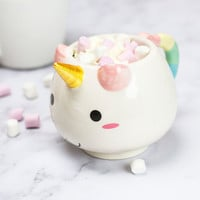 Elodie the Unicorn Mug | Firebox.com - Shop for the Unusual