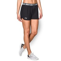 Under Armour Women's Play Up Short | Academy