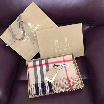 ONETOW ' BURBERRY '' Woman Accessories Cape Scarf Scarves F