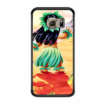 lilo and stitch dance together 2 samsung galaxy s7 s7 edge s3 s4 s5 s6 cases