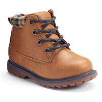 OshKosh B'gosh Toddler Boys' Ankle Boots