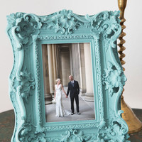 ModCloth French Touching Memories Frame