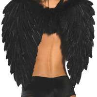 Trashy.com - Lingerie - panties - hosiery - swimsuit models - sexy lingerie - Feather Wings