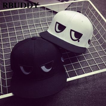 Trendy Winter Jacket RBUDDY 2018 Cute Parent-Child Baseball Caps Hip Pop Streetwear Snapback Summer Trucker Dad Hat for Boy Girl Straight Visor Hat AT_92_12