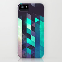 cryxxstyllz iPhone & iPod Case by Spires