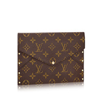 Products by Louis Vuitton: Rivets Enveloppe