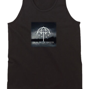 Bring Me The Horizon That's The Spirit Mens Tank Top