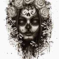 """Dotd"" - Art Print by Rodger Pister"