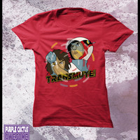 Gatchaman tshirt womens - Battle of the planets