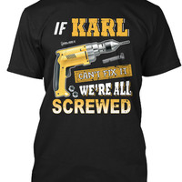 If Karl Cant Fix It We're All Screwed