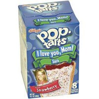 Personalize the Message on a Gift of Pop-Tarts!, #PTCUSGEN, KelloggStore.com