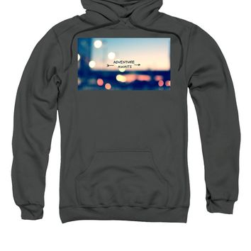 Tumblr Quotes - Sweatshirt