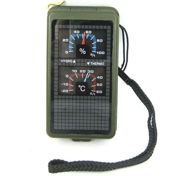 Military Multifunction Outdoor Survival Tool Kit