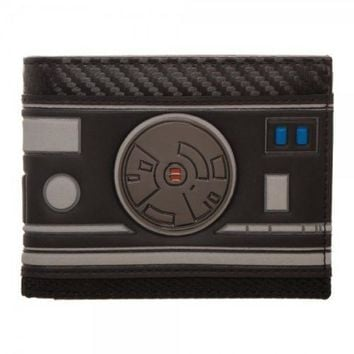 Star Wars BB-9E Wallet