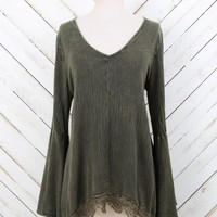 Altar'd State Calm of the Heartbeat Top | Altar'd State