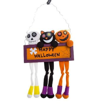 Halloween Props Suspension Label Accessories For Door And Window