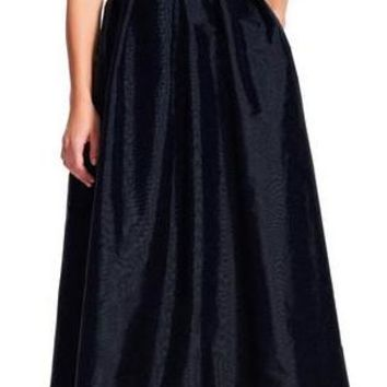 Adrianna Papell Long Formal Dress Evening Party Gown