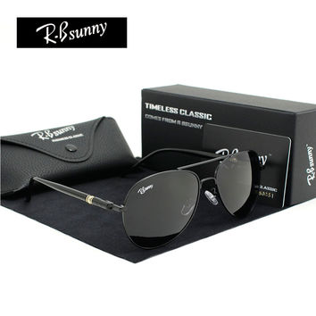 Fashion Classic Brand sunglasses men women sun glasses  High quality polarized women sunglasses HD Glare UV400