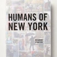 Humans Of New York  by Anthropologie Multi One Size Gifts