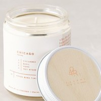 42 Pressed Roam Candle
